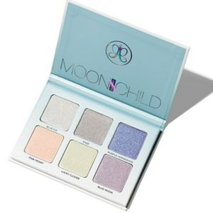 NEW Anastasia Beverly Hills Moon Child Glow Kit